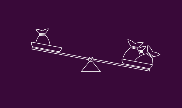Mine Seesaw Illustration