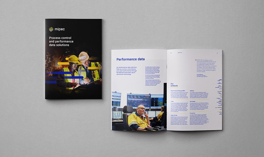 Mipac brochure