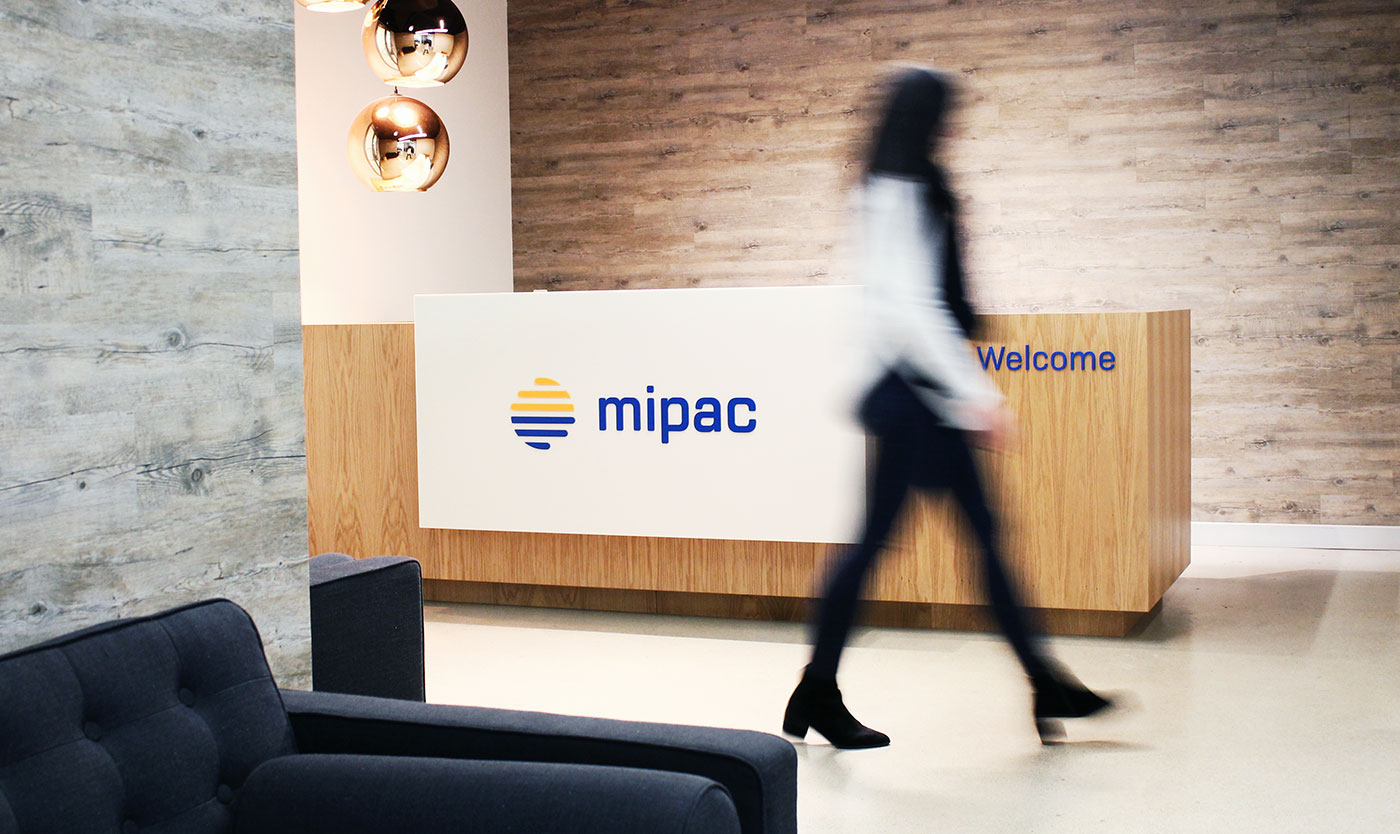 Mipac reception