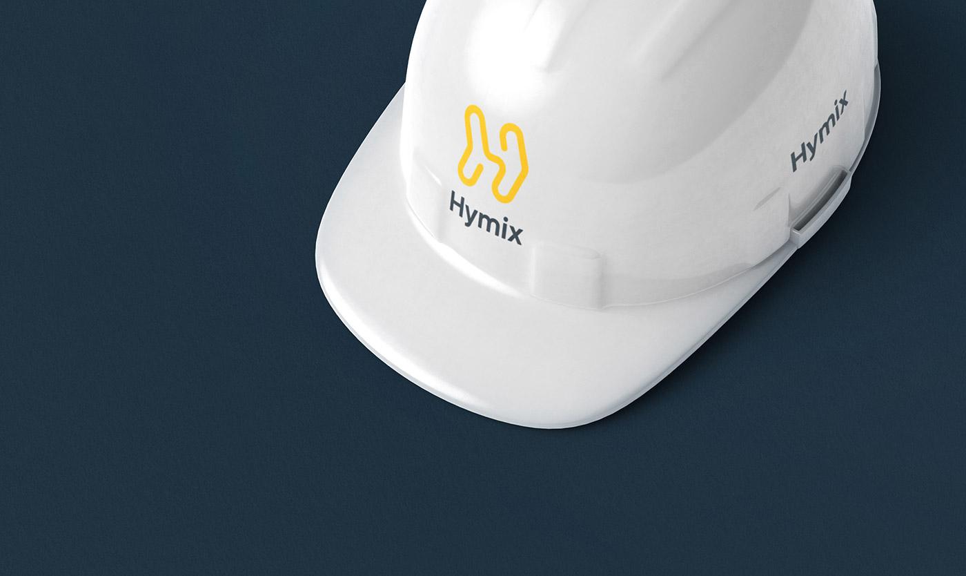 Hymix helmet