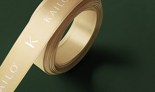 Kailo ribbon roll